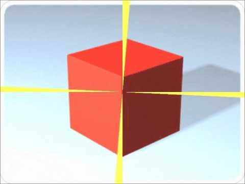 Figuras y cuerpos geom tricos youtube for Cuadros con formas geometricas