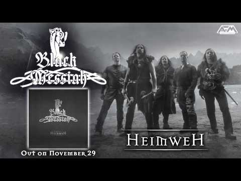 BLACK MESSIAH - Jötunheim (2013) // new song // AFM Records
