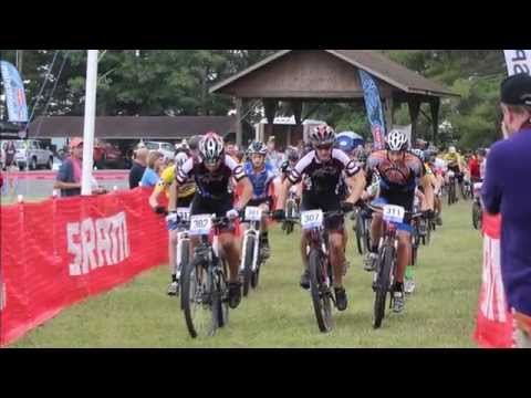 2014 Marshall County High School Mountain Bike Team
