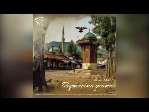 01 - Aida Musić - Ruzmarina grana (AUDIO)