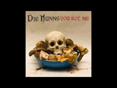 Die Hunns - Mad Society