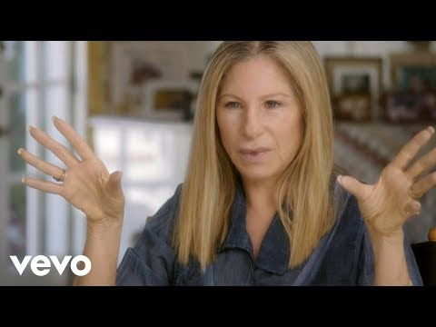 Barbra Streisand - The Way We Were with Lionel Richie