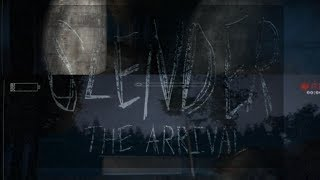 Slender: The Arrival - Genesis - Scary Game October 2013
