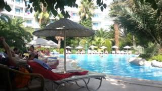 Marmaris Hotel Tropikal 2015