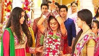 Sasural Simar Ka : Jhanvi's MARRIAGE SCENE | FULL EPISODE 4th April 2014