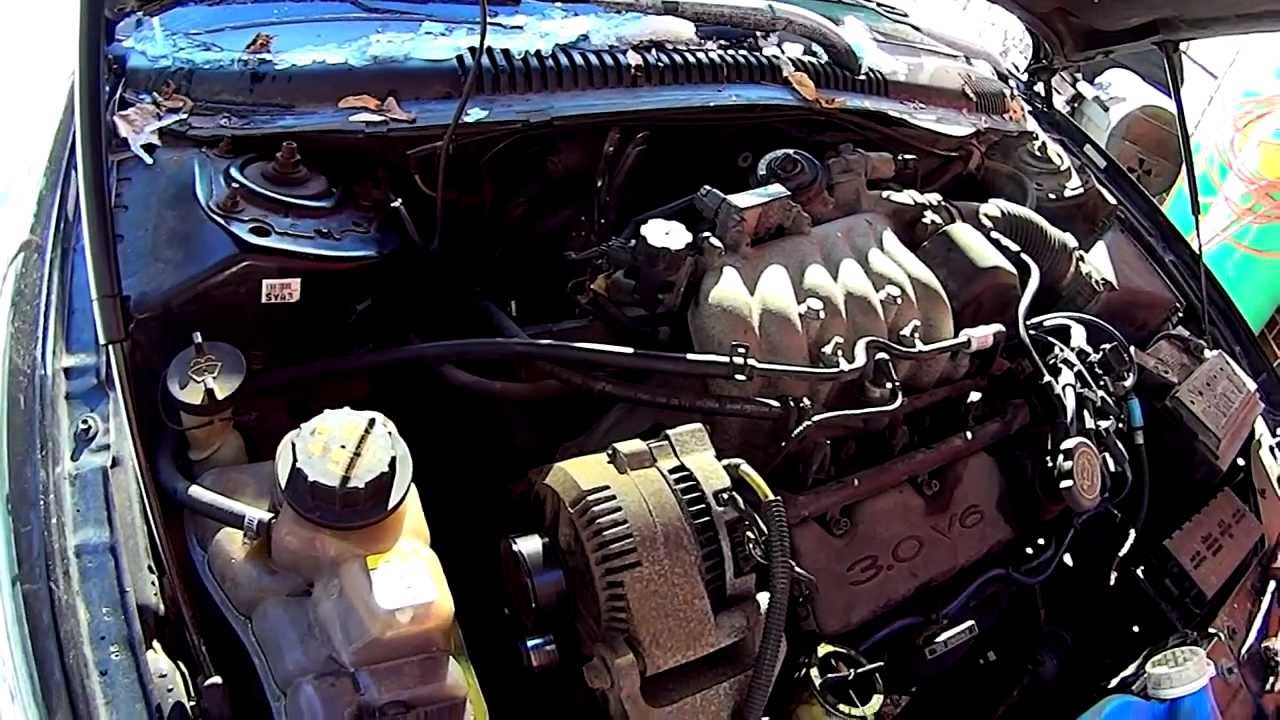 plugged heater core ford taurus repair [ 1280 x 720 Pixel ]