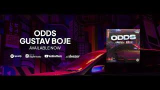 Gustav Boje - Odds (feat. The CrushBoys)