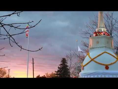 Loving Kindness Meditation (Version 1)
