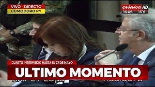 Lo que no se vio en el juicio contra Cristina