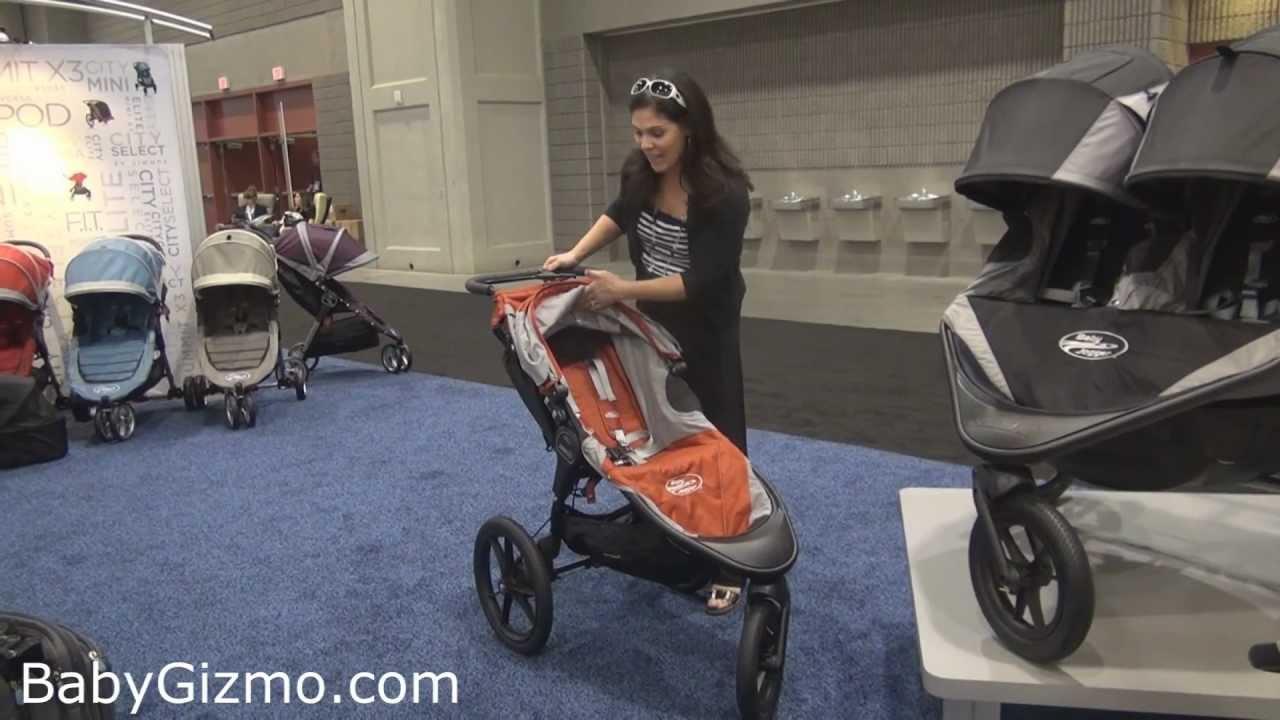 Baby Jogger Summit X3 Stroller Sneak Peek Baby Gizmo