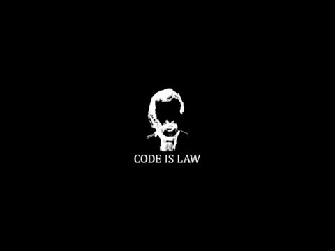 Code Is Law - The Lost Tapes 1 / Teaser