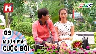 Tập 09 | Phim Tình Cảm Việt Nam Hay Nhất 2017