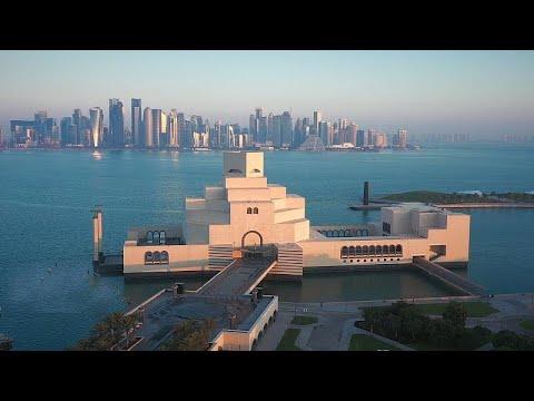 التقاليد والهوية والابتكار في إبداع فنون العمارة في قطر…  - نشر قبل 23 ساعة