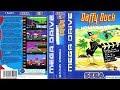 Daffy Duck In Hollywood SEGA Mega Drive Complete Soundtrack CD