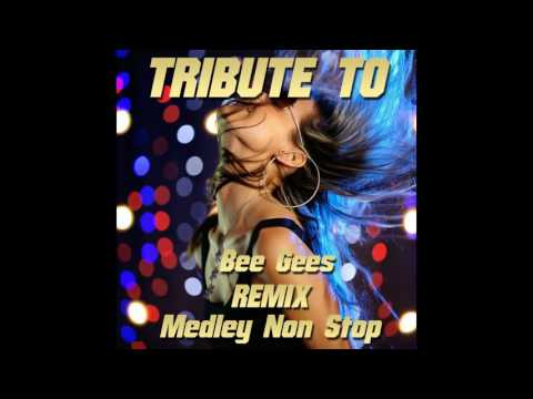 Factory - Tribute to Bee Gees Remix Medley Non Stop: You Should Be Dancing / More Than a Woman / Nig