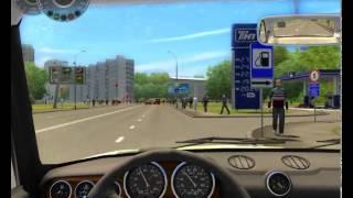 Как научится водить за 10 минут!(Сегодня я научу вас водить реальную тачку!!! Используя Учебный Автосимулятор!, 2014-07-25T09:03:44.000Z)