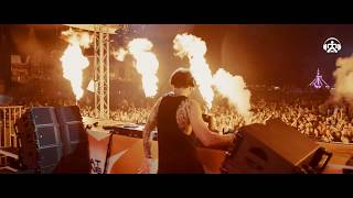 Danny Avila at Airbeat One 2019 | official Interview
