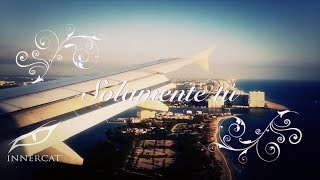 Ale Mendoza - Solamente Tú (Lyric Video)