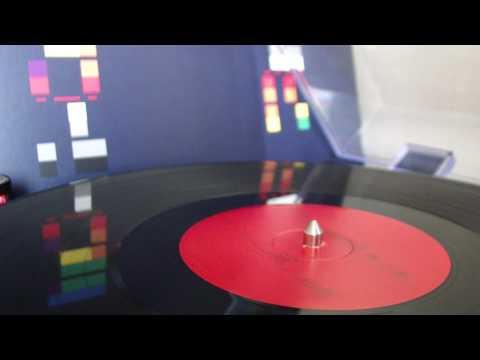 Coldplay - Complete B Side [ X&Y LP ]