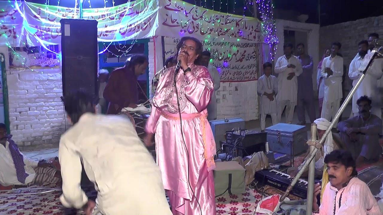 Download HAJI bota lohar 344 shahpur shagird  ALAM LOHAR Punjabi Folk dahmal  10| Laal Meri Pat| rakhio