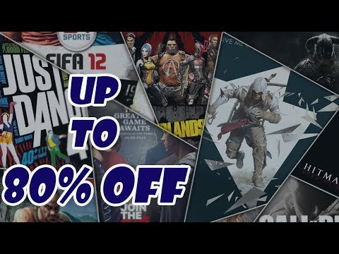Score PC Games For SUPER CHEAP (40-80% OFF MSRP!) - Chrono.gg