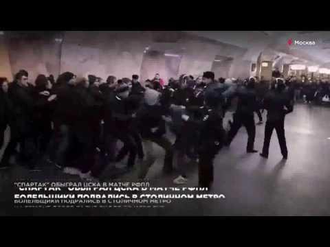 """""""Спартак"""" обыграл ЦСКА в матче РФПЛ"""