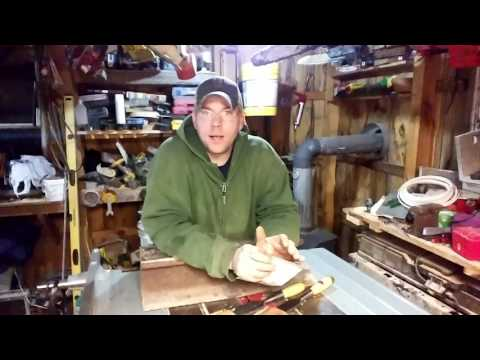 TF Vlog #6: A Timber Framing Conversation Requested by Pure Living For Life