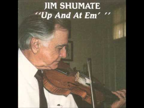 Jim Shumate - Dear Old Dixie