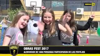 Obras Fest - Instituto Obras (16-09-2017)