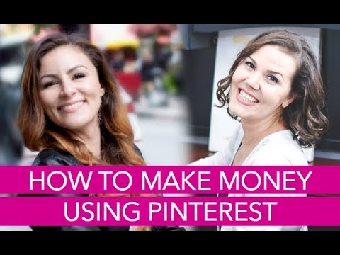 Pinterest Marketing 101 | How to Make Money with Pinterest in 2018