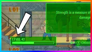 Fallout 4 - How To Rank Up Fast & Earn Easy Experience Points! - Guide For Easy & Fast Ranks & XP!