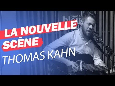 Le Live de Thomas Kahn | La Nouvelle Scène | France Bleu Mp3