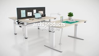 Archiproducts Design Clip | ACTIU - Mobility