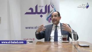 بالفيديو.. رئيس الرقابة على المصنفات: لا نتبع «سياسة المنع» على طول الخط