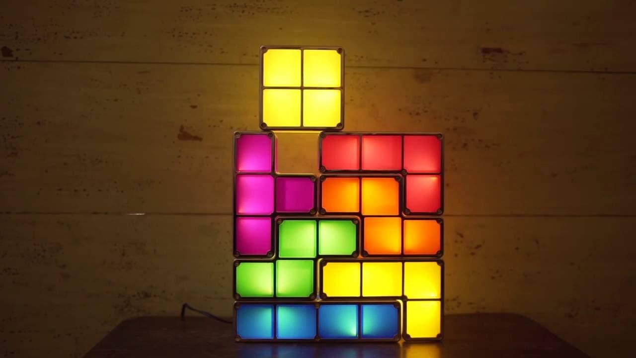Html Tetris