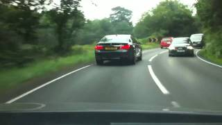 Epic BMW fail