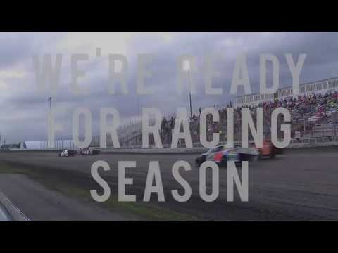 Are you ready for race season?