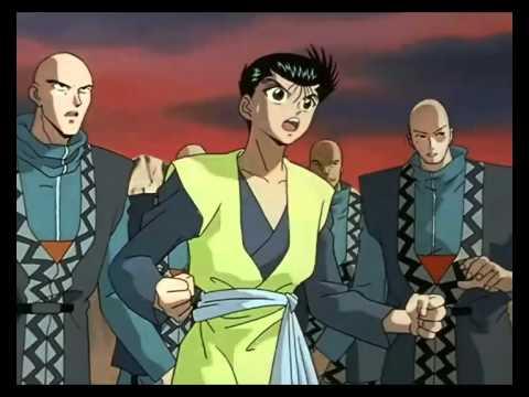 Yu Yu Hakusho 104 de 112 - Dublagem Manchete Bloch