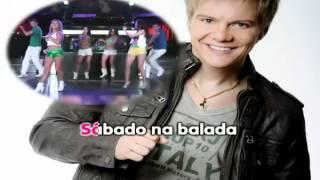Michel Teló - Ai Se Eu Te Pego Karaoke (par matrix6125)