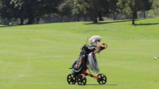 Ryan Kyaw vs. Christian Lingamen at L.A. City Golf Championships
