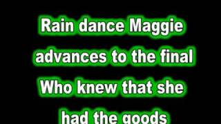 Red Hot Chili Peppers  Adventures of Raindance Maggie lyrics + Ringtone Download