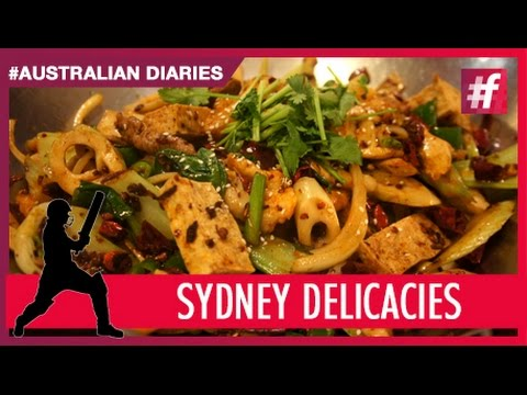 The Best Eating Places In Sydney #AustraliaDiaries