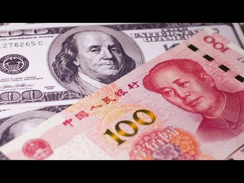 China And U.S. Agree To Market-oriented Currency Exchange Rate