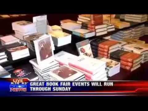 20th Annual San Diego Jewish Book Fair