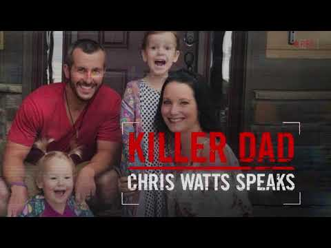 Lies, Crimes and Video: Chris Watts Speaks