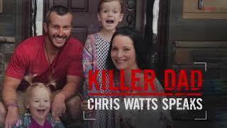 Lies Crimes and Video Chris Watts Speaks