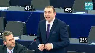 Jonathan Arnott calls on Ukraine