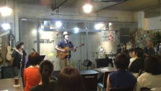 2016-7-31 SING-OUT(松山市) 二宮花代 「おかげさま」レコ発LIVE O.A...