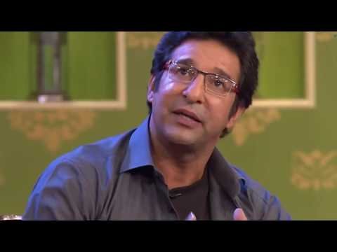 Thumbnail: Comedy Nights With Kapil - Wasim Akram - 1st November 2014 - Full Episode (HD)