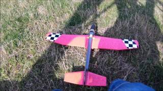 LIDL Glider